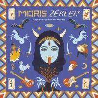 Moris zekler : fuzz & soul sega from 70's Mauritius / Harold Berty |
