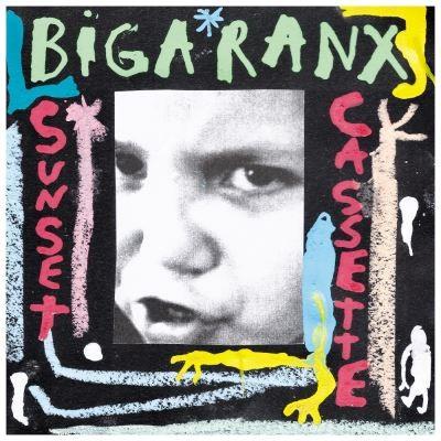 Sunset cassette Biga Ranx, comp. & chant Blakkamoore, Pupajim, Lil' Slow et al., chant Miscellaneous, arr.