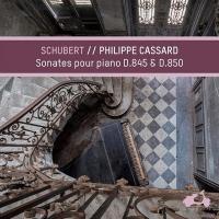 Sonates pour piano : n ̊ 16, D 845, op.42, la mineur : n ̊ 17, D 850, op.53, ré majeur | Franz Schubert, Compositeur