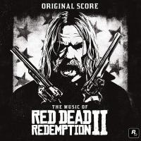 The music of Red Dead Redemption II : bande originale du jeu vidéo / Woody Jackson | Jackson, Woody