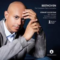 The complete piano concertos | Ludwig Van Beethoven. Compositeur