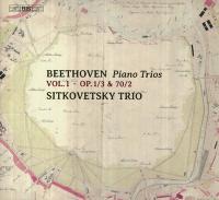 Piano trios. vol. 1 |