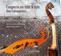 Couperin en tête à tête | Couperin, Louis (1626-1661). Composition musicale