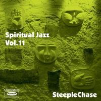 Spiritual jazz vol.11 Steeplechase