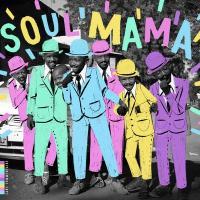 Soul mama | Mama 'Badema' Sissoko