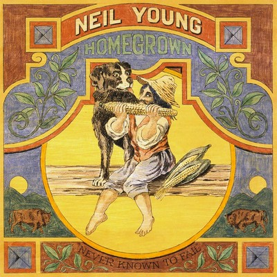 Homegrown Neil Young, comp., chant, guit.