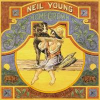 Homegrown / Neil Young, comp., chant, guit. | Young, Neil (1945-....). Auteur. Compositeur. Chanteur