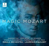 Magic Mozart / Wolfgang Amadeus Mozart | Mozart, Wolfgang Amadeus (1756-1791)