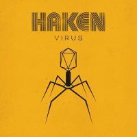 Virus | Haken. Musicien