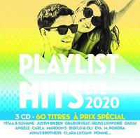 Playlist hits été 2020 |
