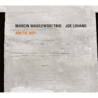 Arctic riff | Lovano, Joe (1952-....)