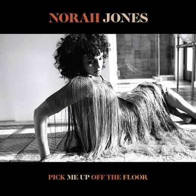 Pick me up off the floor / Norah Jones | Jones, Norah. Chant. Piano. Composition. Paroles. Orgue Hammond. Wurlitzer