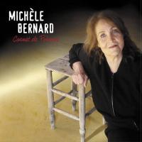 Carnet de poèmes | Bernard, Michèle