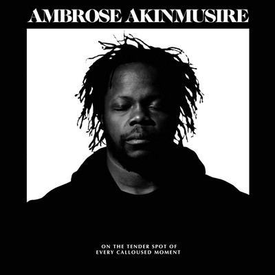 On the tender spot of every calloused moment Ambrose Akinmusire