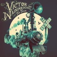 Memphis loud | Victor Wainwright and The Train