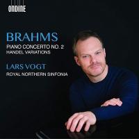 Piano concerto n°2 | Johannes Brahms. Compositeur