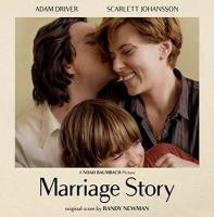 Marriage story : bande originale du film de Noah Baumbach   Randy Newman (1943?-....). Compositeur