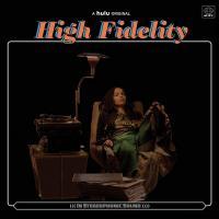 High fidelity : bande originale de la série | Ann Peebles (1947-....). Chanteur