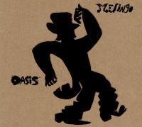 Oasis | Melingo, Daniel (1957-....)