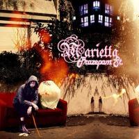 Prazepam St. / Marietta | Marietta