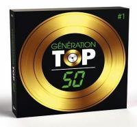 Génération top 50 |  P. Lion