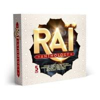 RAÏ ANTHOLOGY / artistes divers | Taha, Rachid
