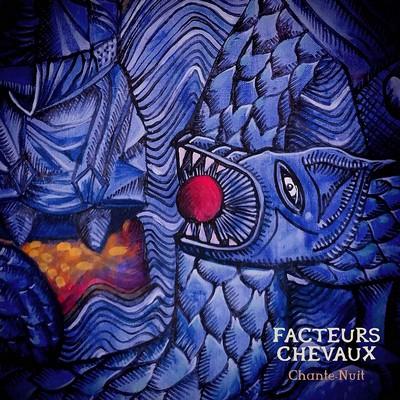 Chante-nuit / Facteurs Chevaux, ens. voc. & instr. |