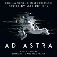 Ad astra : bande originale du film de James Gray |