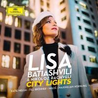 City lights | Batiashvili, Lisa (1979-....). Musicien