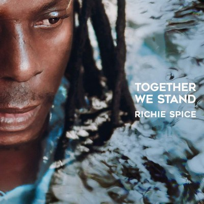 Together we stand Richie Spice, Kathryn Aria, chant