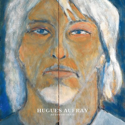 Autoportrait Hugues Aufray, comp., chant, guit. Michael Jones, guit. & chant