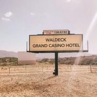 Grand casino hotel | Waldeck. Compositeur