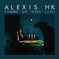 Comme un ours : live |