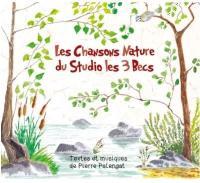 chansons nature du Studio les 3 Becs (Les) |