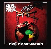 Mass Manipulation / Steel Pulse | Steel Pulse (Groupe de reggae britannique formé à Birmingham en 1974)