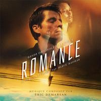 Romance : bande originale de la série de Hervé Hadmar | Eric Demarsan. Compositeur