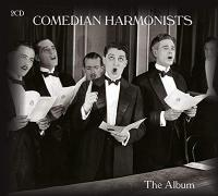 The album / Comedian Harmonists (The) |