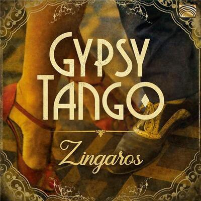 Gypsy tango Zingaros