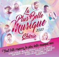 Plus belle musique Chérie FM 2020 (La) | Capaldi, Lewis