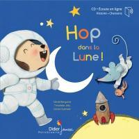 Hop dans la lune ! |