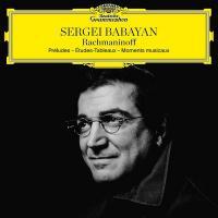 Préludes, études-tableaux, moments musicaux   Serge Rachmaninov, Compositeur