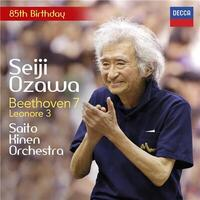 Leonore overture Nʿ3, op. 72b   Ludwig Van Beethoven. Compositeur
