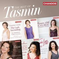 THE|BEST OF TASMIN | Little, Tasmin (1965-....)