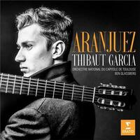 Aranjuez | Garcia, Thibaut. Musicien