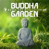 Buddha garden |