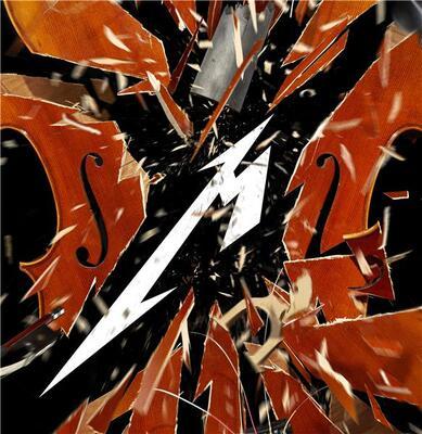 S&M 2 Metallica, ens. voc. & instr. San Francisco Symphony, ens. instr.
