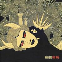 Holy moly ! / Blues Pills, ens. voc. & instr. | Blues pills. Musicien