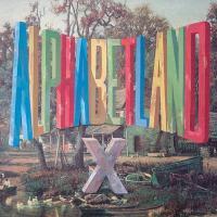 Alphabetland | X