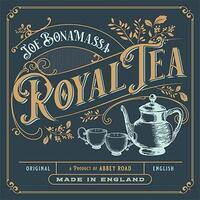Royal tea | Joe Bonamassa, Compositeur