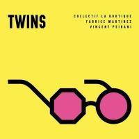 Twins / Collectif La Boutique, ens. instr. | La Boutique. Musicien